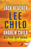 Book Better Off Dead