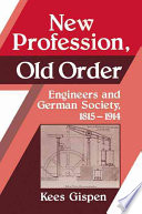 New Profession  Old Order