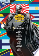 Batman Incorporated Vol  1 Deluxe