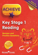 Achieve KS1 Reading Revision and Practice Questions