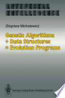 Genetic Algorithms   Data Structures   Evolution Programs