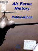 Air Force history publications Book PDF