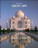Asian Art [Pdf/ePub] eBook