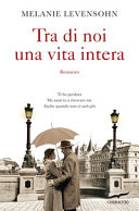 Tra di noi una vita intera Book Cover