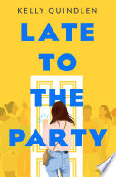 Late to the Party Book PDF