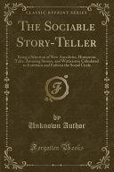 The Sociable Story Teller