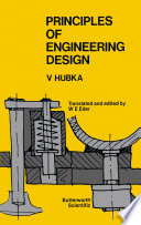 Principles of Engineering Design