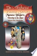 The Akshaya Patra Manasa Bhajare Worship In The Mind