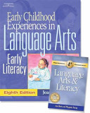 Early Childhood Experiences 8e W Language Arts Pets Pkg