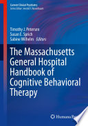 The Massachusetts General Hospital Handbook of Cognitive Behavioral Therapy Book PDF