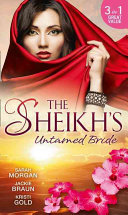 Sheikh's Untamed Bride Prospect Of An Arranged Marriage Layla