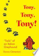 Tony  Tony  Tony
