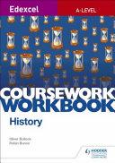 Edexcel A level History Coursework Workbook