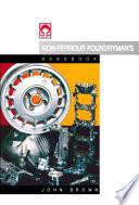 Foseco Non Ferrous Foundryman s Handbook