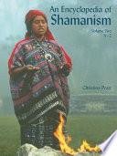 An Encyclopedia of Shamanism Volume 2  Paperback