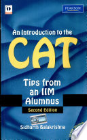 An Introduction To The Cat  Tips From An Iim Alumnus  2 E  With Cd