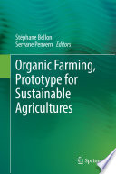 Organic Farming  Prototype for Sustainable Agricultures