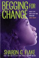 Begging for Change Book