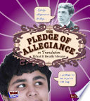 The Pledge Of Allegiance In Translation book