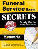 Funeral Service Exam Secrets