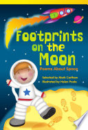 Footprints on the Moon  Poems About Space