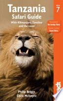 Tanzania Safari Guide