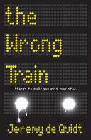 download ebook the wrong train pdf epub