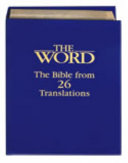 The Bible from 26 Translations