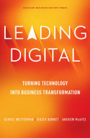 cover img of Leading Digital