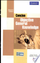 Concise Objective General Knowledge