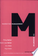 Marketingmanagement, de essentie, 3/e