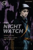 The Night Watch book