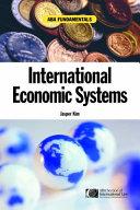 International Economic Systems