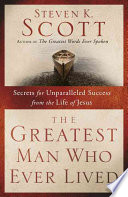 The Greatest Man Who Ever Lived Book PDF