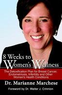8 Weeks To Women S Wellness
