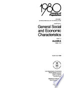 1980 census of population