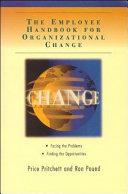 Book The Employee Handbook for Organizational Change