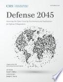 Defense 2045