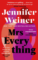 Mrs Everything Pdf/ePub eBook