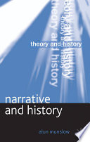Narrative And History book
