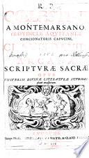 Clavis David  sive Arcana Scripturae Sacrae