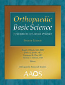 download ebook orthopaedic basic science: foundations of clinical practice pdf epub