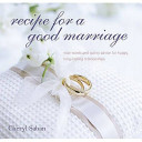 Recipe for a Good Marriage Book PDF