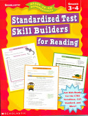Standardized Test Skill Builders for Reading