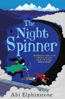 The Night Spinner Book PDF