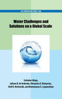 Water Challenges and Solutions on a Global Scale