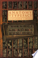 anatomy of a typeface