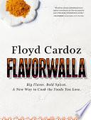 Book Floyd Cardoz  Flavorwalla