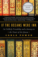 download ebook if the oceans were ink pdf epub