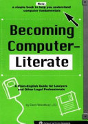 Becoming Computer literate